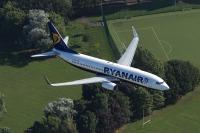ニュース画像:ライアンエア、大幅な運休・減便スケジュールを5月21日まで延長