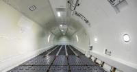 ニュース画像:コマーシャル・ジェット、13機目のCRJ-200SF貨物改修機を納入