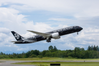 ニュース画像:ニュージーランド航空、警告レベルの引き下げで国内線を一部増便へ
