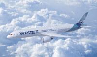 ニュース画像:ウェストジェット、7月まで国内線で減便 国際線運休は6月25日まで