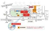 ニュース画像:熊本空港駐車場、工事のため駐車可能エリアを縮小 5月20日から
