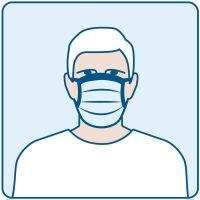 ニュース画像:KLMオランダ航空、搭乗者のマスクの着用を義務化 5月11日から
