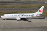 ニュース画像:JTAとRAC、5月31日まで追加減便 一部でスケジュール変更