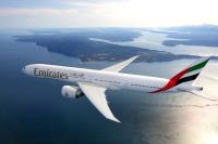 ニュース画像:エミレーツ航空、ドバイ発着でロンドンなど9都市へ旅客便の運航再開