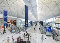 ニュース画像:香港空港が出発旅客にマスク着用を義務化、5月18日から当面の間