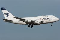 ニュース画像:イラン航空、テヘラン/アムステルダム線の運航を再開