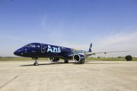 ニュース画像:アズール・ブラジル、E195-E2納入延期でエンブラエルと合意