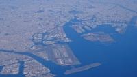 ニュース画像:羽田空港、GWの出入国者数は前年比99.1%減の5,750人