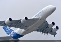ニュース画像:A380貨物改修機、ルフトハンザ・テクニークが着手
