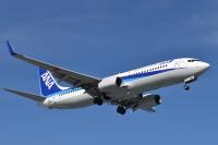 ニュース画像:羽田/鳥取線、2020年冬以降もANAが1日5往復便を運航