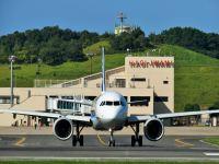 ニュース画像:ANAの羽田/石見線、10月25日以降も1日2往復便で運航