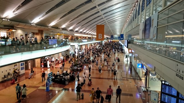 ニュース画像 1枚目:空港イメージ