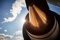 ニュース画像:ルフトハンザ・グループ、太陽光と空気で作るジェット燃料の生産に協力