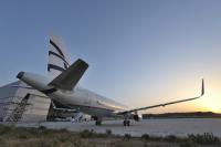ニュース画像:エーゲ航空、ギリシャ国内線の運航を拡大、国際線も5月中に一部再開へ