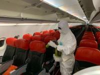 ニュース画像:フィリピン・エアアジア、現地の空港に感染拡大予防対策の強化を提案