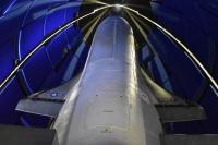 ニュース画像:謎の宇宙往還機X-37B、打ち上げ 小型衛星の投下や実験など実施へ