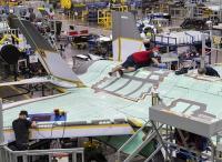 ニュース画像:ロッキード・マーティン、F-35製造ラインの勤務体制を調整