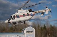 ニュース画像:ロシアン・ヘリコプターズ、ロシア非常事態省へアンサットを初納入