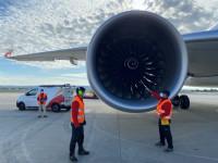 ニュース画像:イベリア航空、運航拡大に向けた衛生手順を導入 メンテナンス部門も準備