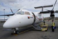 ニュース画像:ニューギニア航空、ブカ線を5月22日から再開