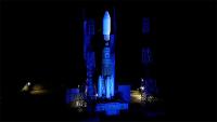 ニュース画像:最後のこうのとり、ISSへ向けて順調に飛行