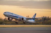 ニュース画像:ANA、6月の国際線減便は4,671便