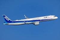 ニュース画像:ANA、6月の国内線で15,963便を減便 全便運休路線を一部再開