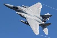 ニュース画像:島松射撃場、7月27日から30日までF-15が射撃訓練