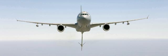 ニュース画像 1枚目:A330 MRTT