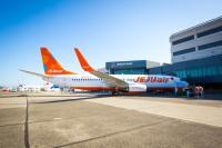 ニュース画像:チェジュ航空ワンコインセールは5月26日から、9月以降搭乗分が対象