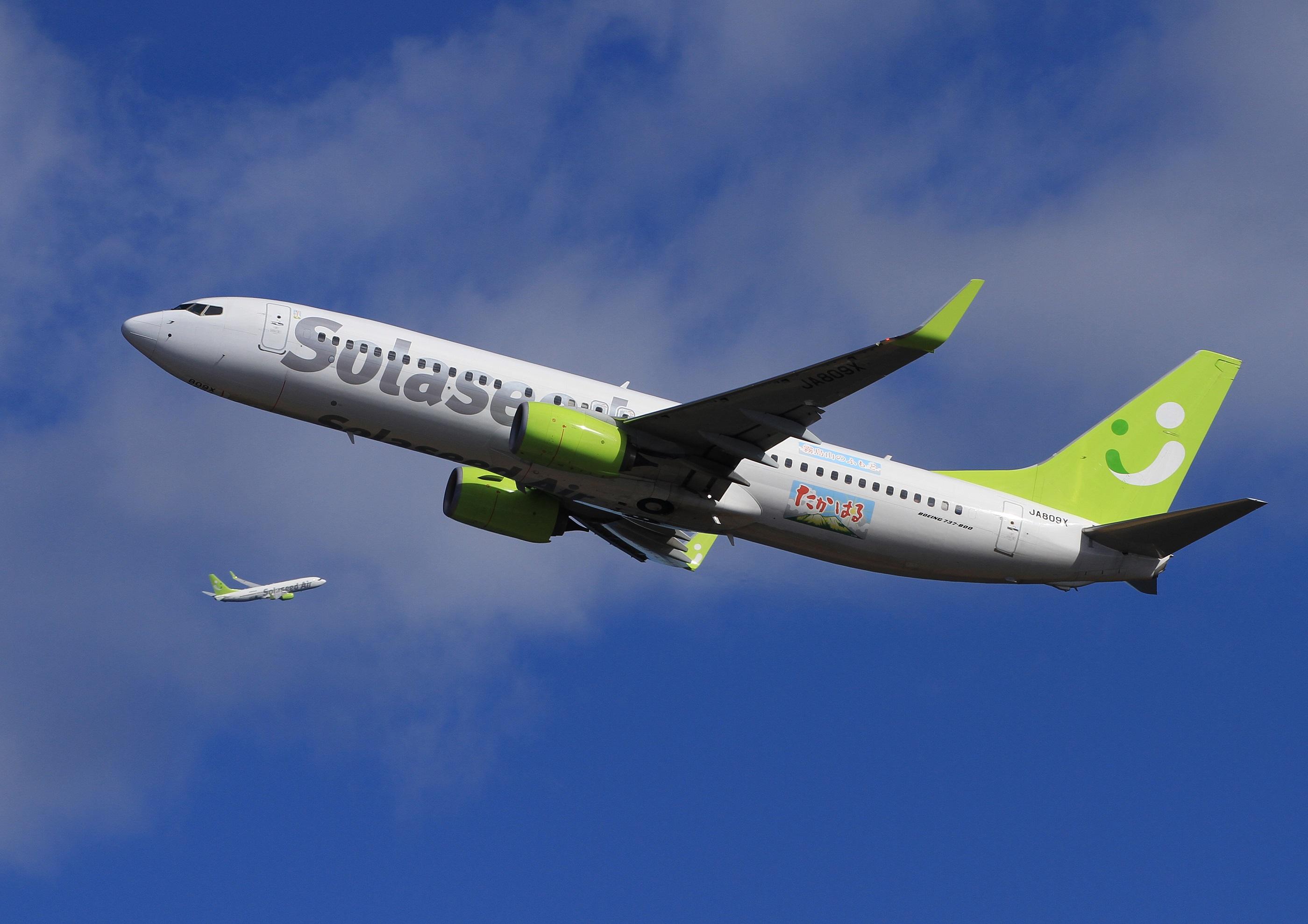 ラタム・エアラインズ、チャプター11申請で経営再建 運航は継続