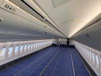 エア・アスタナが国際貨物部門を設立、767-300をセミカーゴに改造の画像