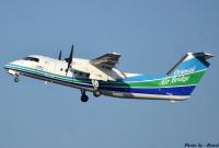 ニュース画像:オリエンタルエアブリッジ、長崎と福岡発着4路線で1日9往復を運航