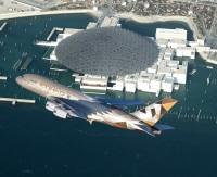 エティハド航空、平均6年未満のA380退役か?A350は運用せず!?の画像