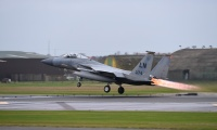 ニュース画像 2枚目:アメリカ空軍 F-15