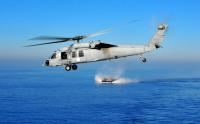 ニュース画像:HSC-25アイランド・ナイツ、クルーズ船から緊急医療搬送を実施
