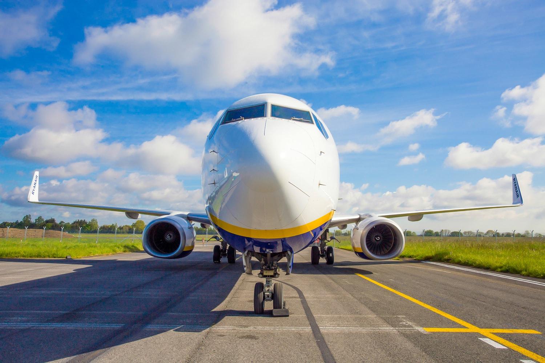 南アフリカ航空、国内線の再開に向け準備 国際線は6月末まで運休延長