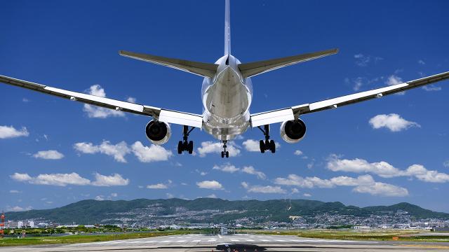 ニュース画像 1枚目:定期航空協会