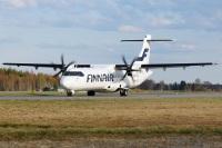 ニュース画像:フィンエアー、ATRとグローバルメンテナンス契約締結 定時性の維持で