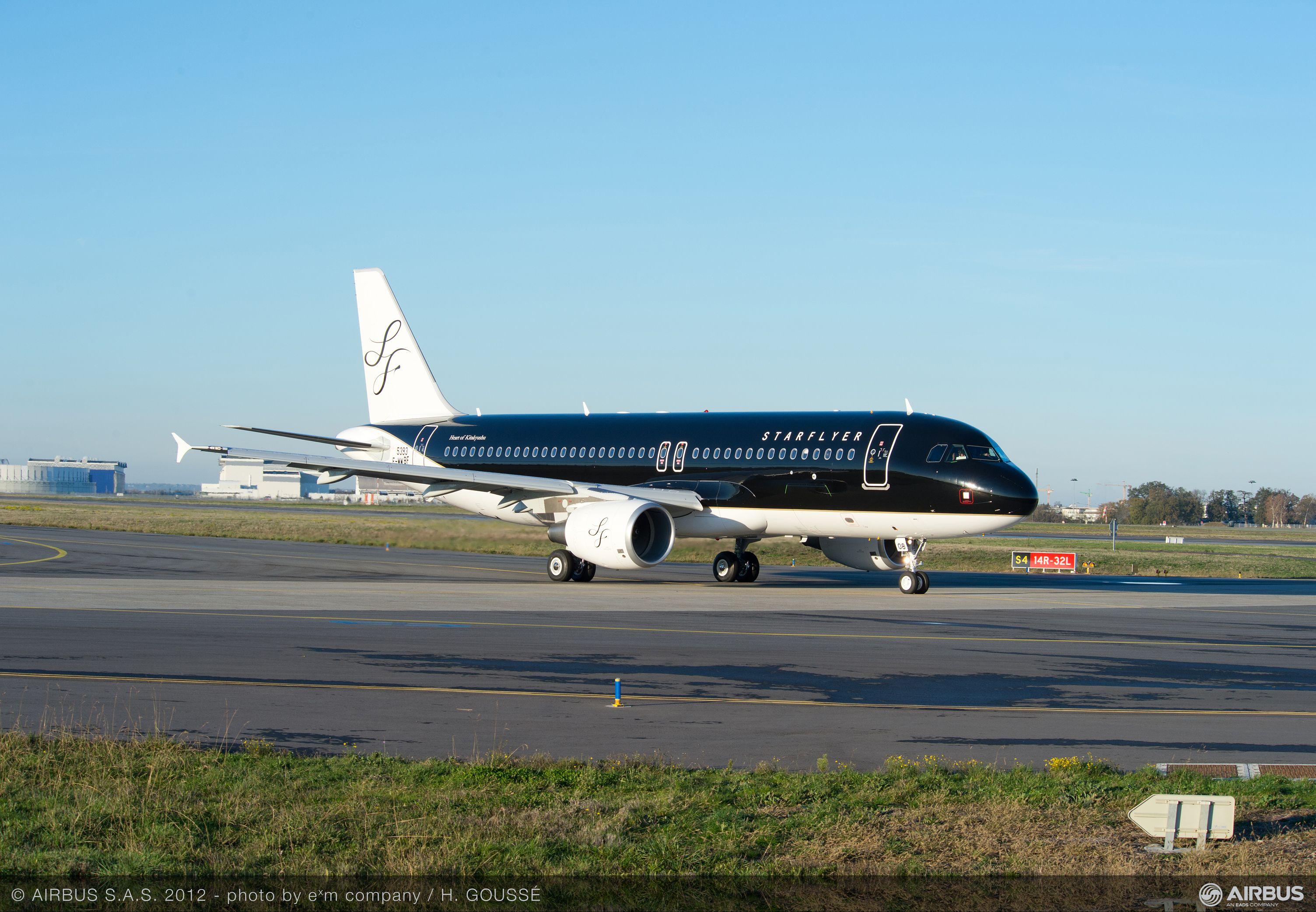 コンゴ・エアウェイズ、ERJ-175の確定注文をE190-E2に変更