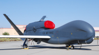 RQ-4Bグローバルホーク、5月30日から横田飛行場へ一時展開の画像