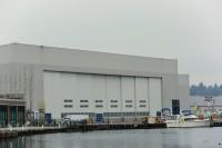 ニュース画像:ボーイング、レントン工場で737 MAXの生産を再開