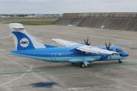 ニュース画像:天草エアライン、6月後半は天草/福岡線のみ1日2往復便を運航