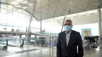 ニュース画像:香港国際空港、6月から乗り継ぎ旅客の受け入れ再開