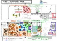 ニュース画像:三沢航空科学館、6月2日再開 AIサーマルカメラで検温・マスクも必須