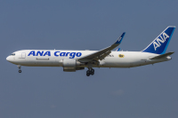 ニュース画像:ANAカーゴ、6月の貨物臨時便を追加 貨物定期便の成田/大連線は増便