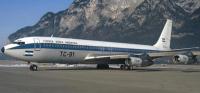 ニュース画像 3枚目:大統領搭乗機となった「TC-91」