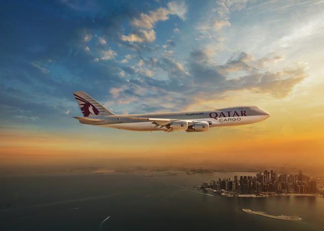 ニュース画像 1枚目:カタール航空カーゴ