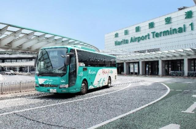 ニュース画像 1枚目:成田空港 イメージ