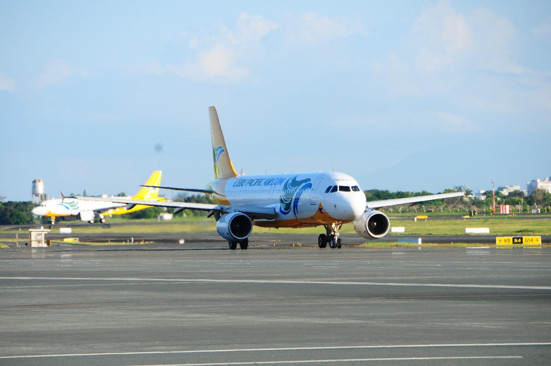 フィリピン・エアアジア、6月3日からフィリピン国内線の運航再開